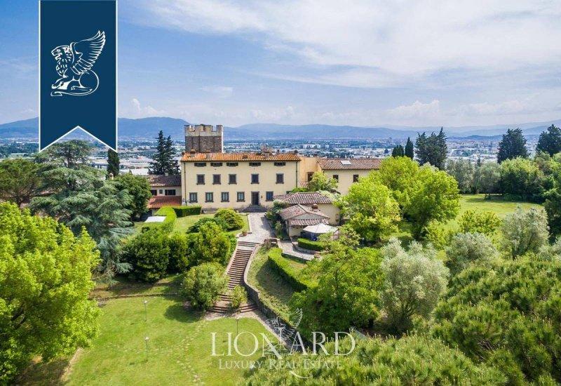 Villa i Scandicci