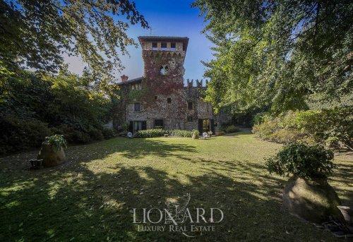 Château à Gorle