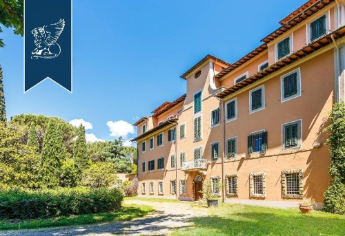 Commercial property in Pieve a Nievole