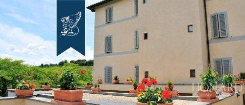 Edifícios não convencionais em Siena