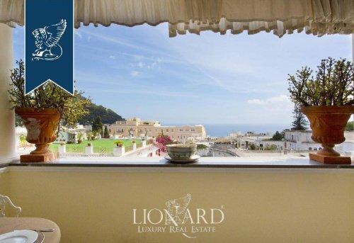Wohnung in Capri