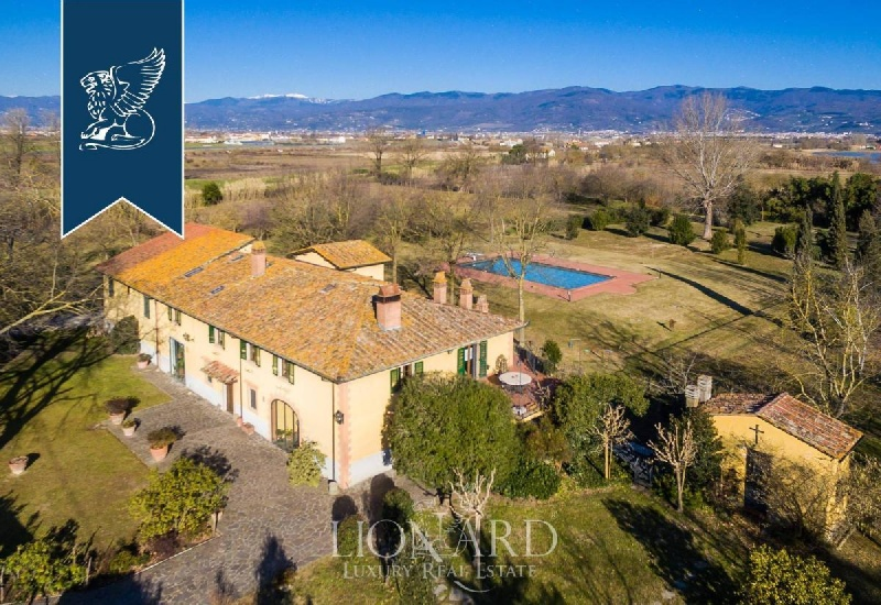 Commercial property in Prato