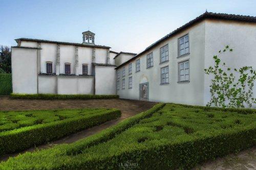 Villa i Borgo San Lorenzo