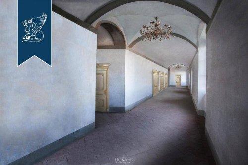 Villa en Borgo San Lorenzo