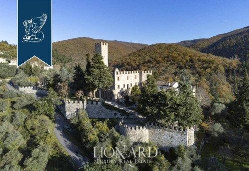 Castello a Calenzano