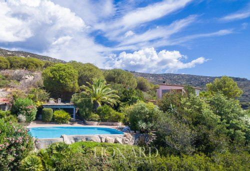 Villa in Campo nell'Elba