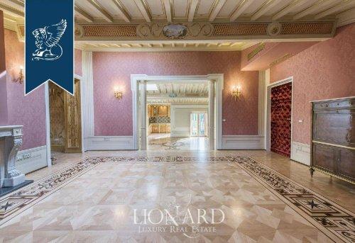 Lägenhet i Pisa