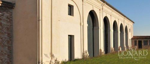 Bauernhaus in Legnago