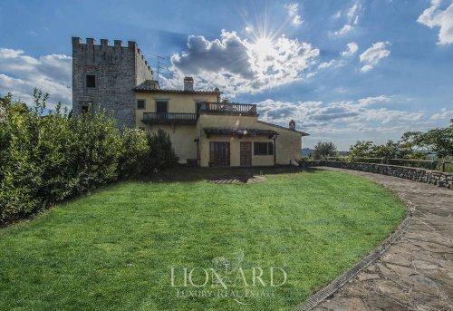 Villa a Scandicci