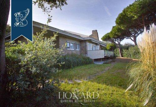 Villa en Castiglione della Pescaia