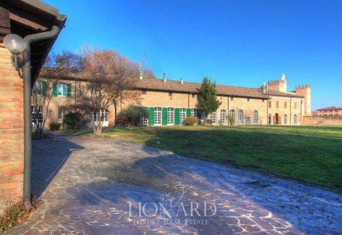 Villa in San Giovanni in Croce
