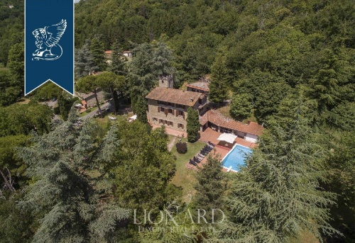 Villa à Barberino di Mugello