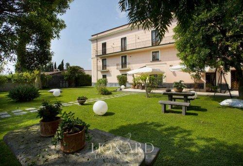 Villa en Boscotrecase