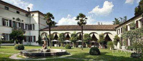 Villa i Monselice