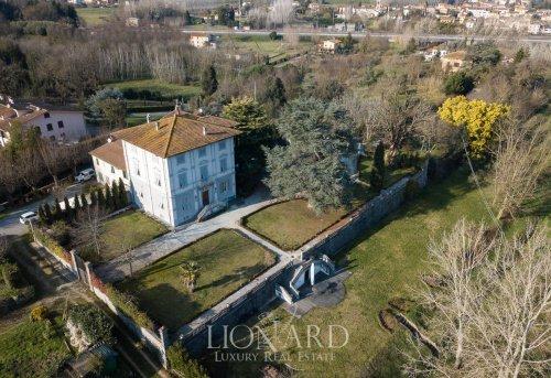Villa a Lucca