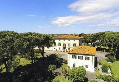 Villa à Cascina
