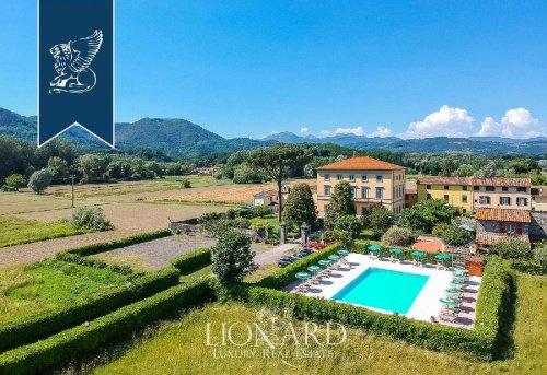 Villa in Lucca
