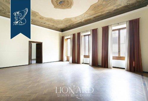 Palazzo a Firenze