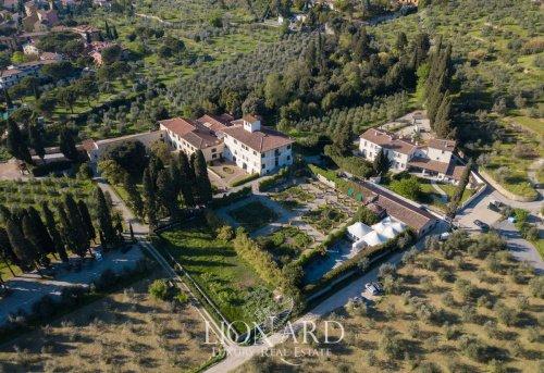 Villa à Prato