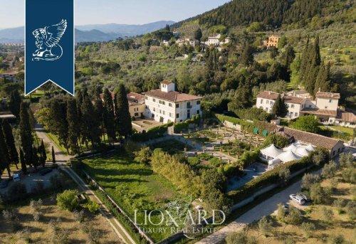 Villa i Prato