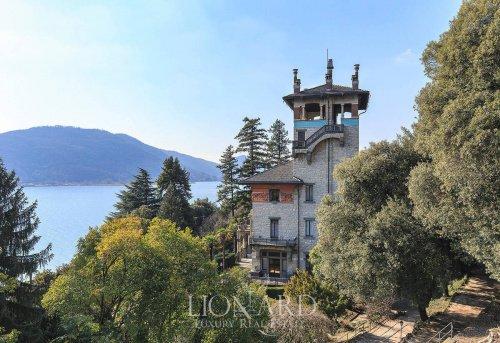 Villa i Sarnico