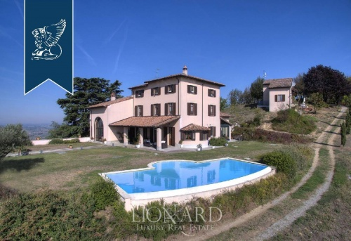 Villa a Stradella