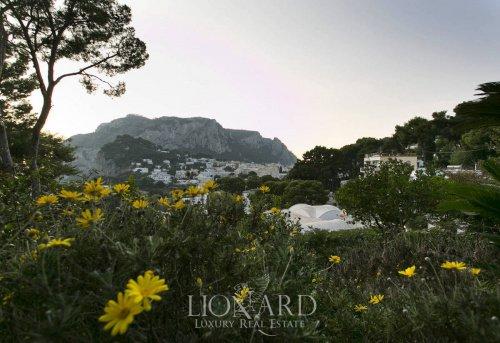 Villa a Capri