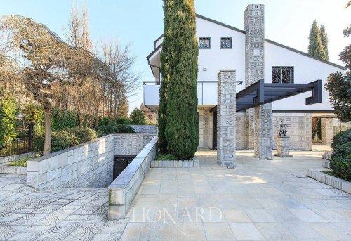 Villa en Vimercate
