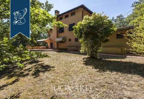 Villa i Lucca