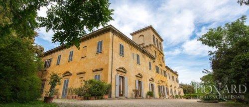 Villa in Sesto Fiorentino