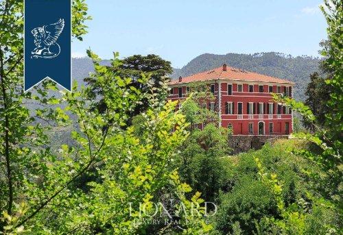Villa in Beverino