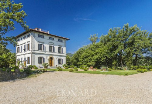Villa en Cavriglia