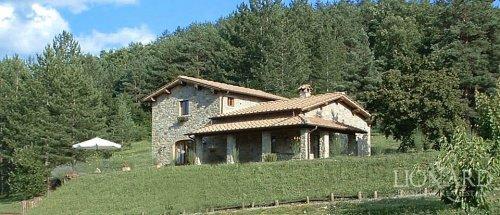 Bauernhaus in Chiusi della Verna