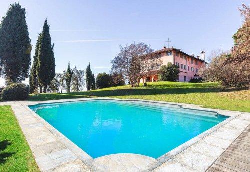 Villa i Biella