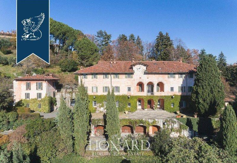 Villa in Biella