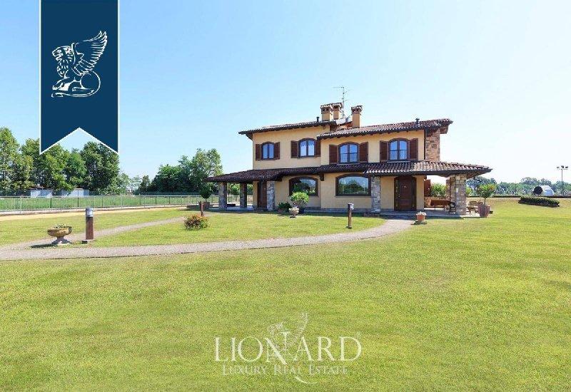 Villa in Spirano