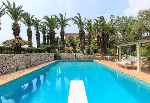 Villa i Sanremo