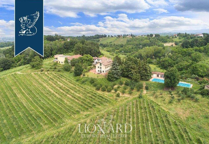 Villa en Carpeneto
