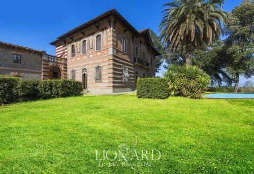 Villa en Serravalle Pistoiese