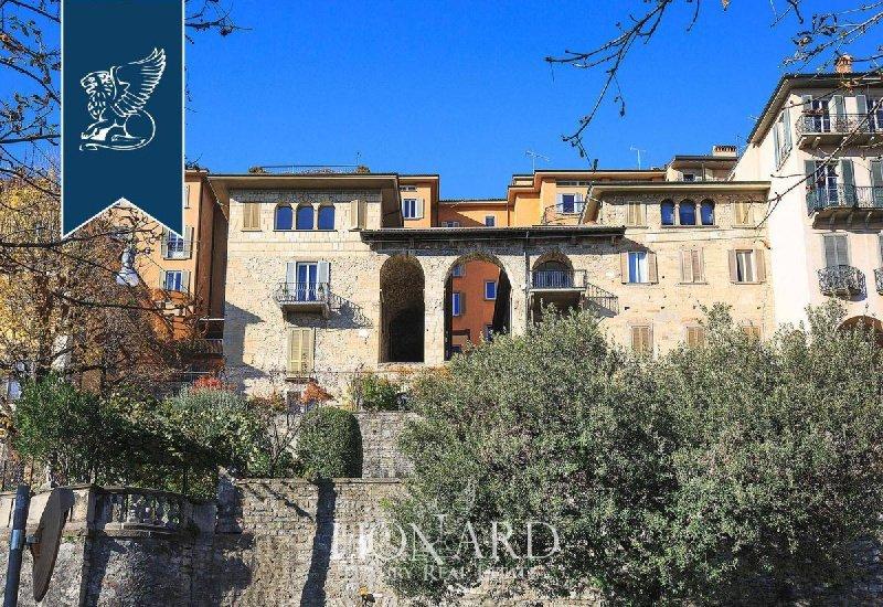 Wohnung in Bergamo