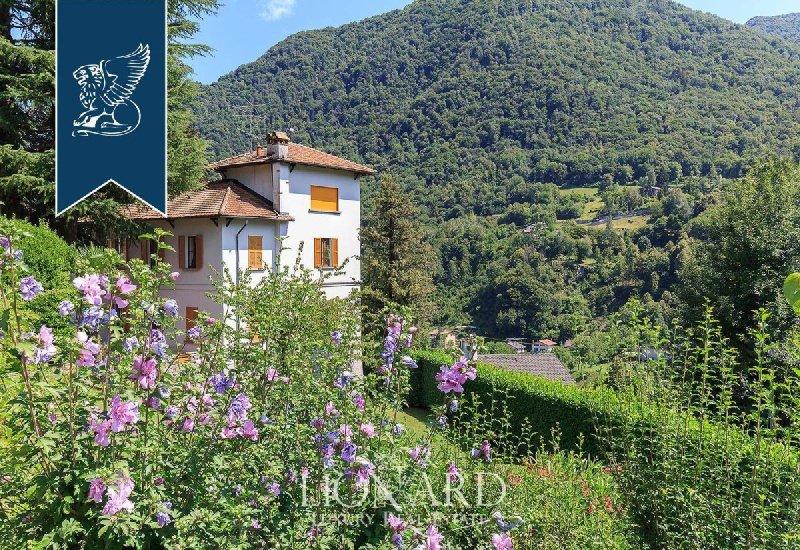 Villa en Dizzasco