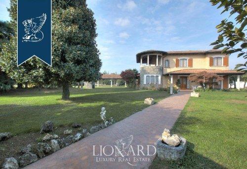 Villa in Roccafranca