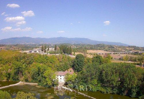 Villa a Reggello
