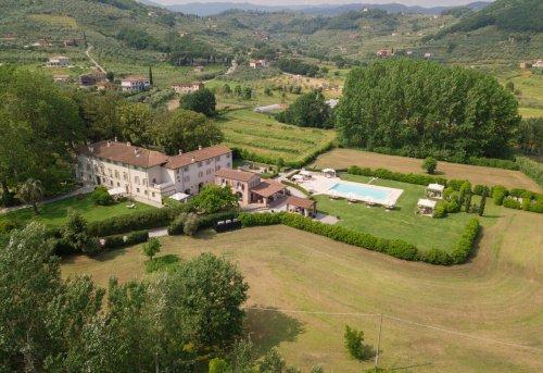 Villa i Pieve a Nievole