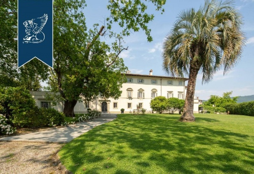 Villa en Pieve a Nievole