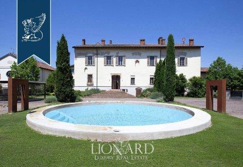 Villa in San Genesio ed Uniti