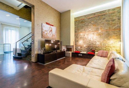 Villa i Florens