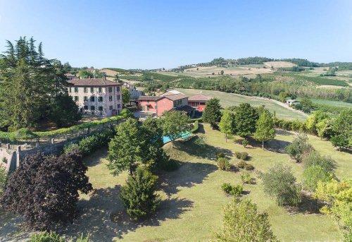 Villa in Monleale