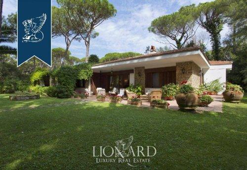 Villa à Castiglione della Pescaia