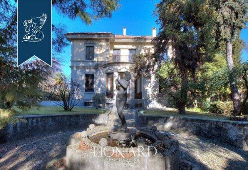 Villa in Stresa